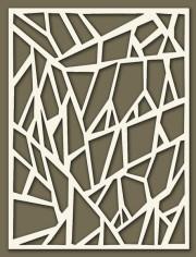 Celosia arabe celosia mcasino marbella treillis stencil for Celosias para interiores